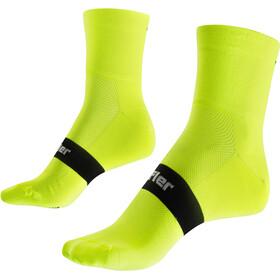 Löffler Transtex Sport Socken neongelb